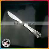Plastic Cutlery Wholesale Flatware Cutlery Knife Set                                                                         Quality Choice