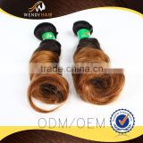 factory outlets ROMANCE CURL hair short curly brazilian hair extensions
