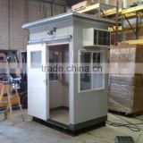 security guard booth,wooden guard booth,prefabricated security booth                                                                         Quality Choice