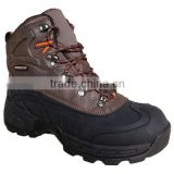 High ankle water proof safety shoes/safety boots