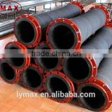 High strength anti static ID65mm mud discharge rubber hose