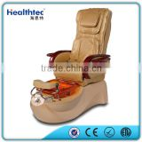 ETL Approved Pedicure Massaage Chair inflatable foot bath tub