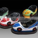2015 New Design Hot Attractive Battery And Laser Shooting Fighting Operated Electric Bumper Cars