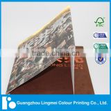 Chinese Printer Cheap Coffee Table Hardcover Book Printing in High Quality
