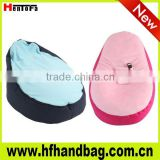 2013 Cute and soft fabric bean bag sofa, children bean bag sofa