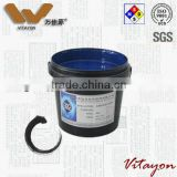 anti high temperature etching coating for photo of metal label, watch cover,decorative board