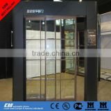 Automatic household door with iso certificate