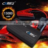 15000mAh car parts accessories tool set multi-function portable vehicle car battery charger jump starter
