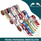 "wholesale 1"" christmas ribbon , Holiday, Winter Grosgrain Ribbon for Hair Bows, Gift Wrapping.."