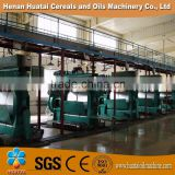 500-1000TPD farm machinery oil pretreatment and pressing equipment supplier from Huatai Factory