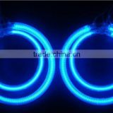 2014 More color ccfl h8 blue color smd angel eyes