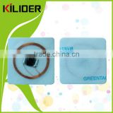 Toner chips for Kyocera TK-580 Toner cartridges