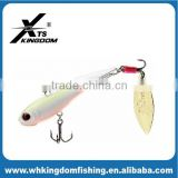 110mm 135mm 150mm Vibration Bait Fishing Lure