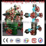 Hot Sale Petroleum Equipment API & ISO Standard Christmas Tree for Oil and Gas Well Usage