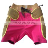 Ice Skating Protective Wear Impact Protection Padded Shorts for Hip Tailbone Thigh Protected