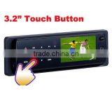 Car dvd with 3.2 inch screen