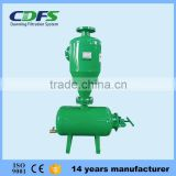 Factory OEM wholesale automatic cyclone sand separator