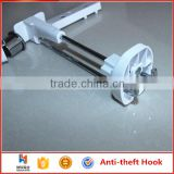 Huohua wholesale reliable anti-theft hanging display hooks for pegboard