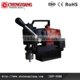 2013mini magnetic concrete core drill,small professional design machine,with LED light ,factory direct sales
