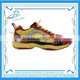 Sport shoes custom factory taekwondo tennis shoe supplier