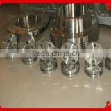 "Forged 1"" sw rf flange ASTM A182 ASTM A182 Stainless Steel RF SW Flange RF SW Flange"