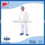 kids disposable coveralls