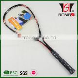 SQ585 RED new design Aluminum alloy squash racket/squash rackets for sale/squash