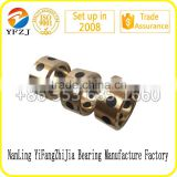 Alibaba wholesale high quality graphite brass bush/forklift spare parts /forklift parts bush