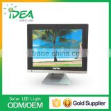 Wholesale directly factory cheapest prices energy saving good lcd color 17 inch dc 24v lcd tv 19 inch