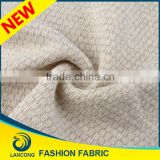 Professional knit fabric manufacturer Garment use Wholesale waffle terry cloth fabric forsweater