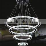 Beautiful Pendant Kitchen Lights Ring Shape