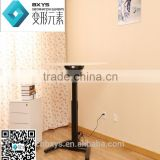 One-leg electric height adjustable desk & sit and stand electric height adjustable table