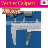 Longer Life and Easy Installation mitutoyo digital vernier caliper Measuring tools with multiple functions made in Japan