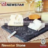 Newstar Stone slate cheese board wholesale