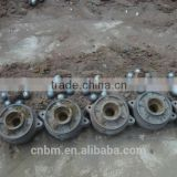 Low Chrome Cast Grinding Ball for Mill in Low Price, Low Breakage and Good Wear-Resistance