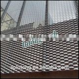 High quality Aluminum expanded metal mesh made in China