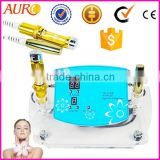(Au-49) portable needle-free mesogun skin injection equipment foranti wrinkle skin tightening