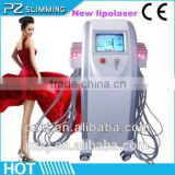 brilliant lipo laser weight loss machines / super weight loss machines