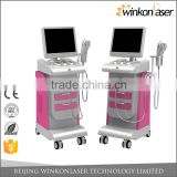 High intensity non surgical FDA approval 2 years warranty beauty equipment machines for wrinkle removal/anti-puffiness