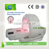 CG-8000C Led infrared ray light wave beauty machines slimming for salon use