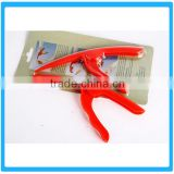 Yiwu Plastic Prawn Devein Device Shrimp Shell Peelers Sea Food Handy Peelers