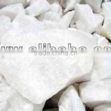 high quality Quartz Lumps for powder