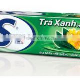 P/S TOOTH PASTE GREEN TEA HIGH QUALITY