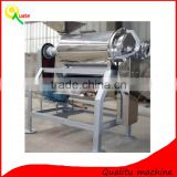 Fruit pitting beater/vegetable and juice beating machine