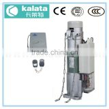 Kalata hot sale M600DF-5 door operater low noise gear door stable shutter motor