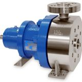Klaus Union Magnetic Drive Pump