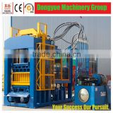 zenith block making machine manual hydraulic machine