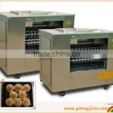 Bakery equipment automatic electric capacity 35-350g/pcs bread/Pizza dough divider and rounder machine