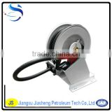 Stainless Steel Fuel Truck Rewind Hose Reel
