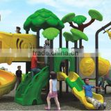 Forest series Outdoor kids playground for amusement park